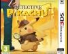 Vezmite lupu a preskúmajte tieto nové detaily o hre Detective Pikachu na Nintendo 3DS