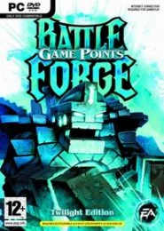PC Battleforge Boosterchest(PC online)