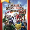 Wii Super Smash Bros. Brawl Select