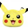Universal Plush Pouch - Pikachu