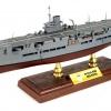 Bojová loď 1/700 British HMS Ark Royal