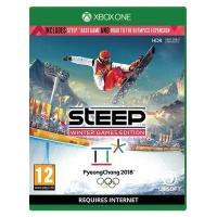 XONE Steep Winter Games Edition