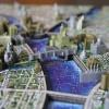 4D Puzzle - Saint Petersburg