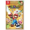 SWITCH Mario + Rabbids Kingdom Battle: Gold Ed.
