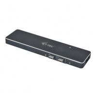 i-tec USB-C Metal Docking Station for MacBook Pro