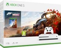 XONE S 1TB + Forza Horizon 4