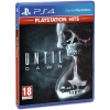 PS4 Until Dawn HITS