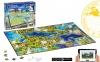 3D Puzzle - Staroveké Grécko (Nation.Geograph.)