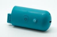 3DSimo Basic - Batéria (modrá)