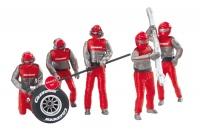 21131 Figurky - Mechanici Carrera
