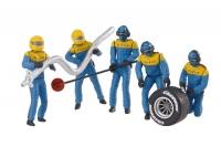 21132 Figurky - Mechanici