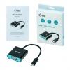 i-tec USB-C VGA Adapter 1920x1080p/60Hz