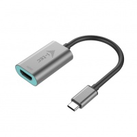 i-tec USB-C Metal HDMI Adapter 60Hz