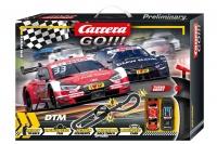 Autodráha Carrera GO 62479 DTM Power