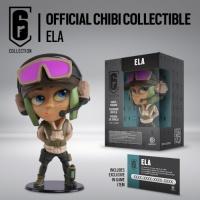 Rainbow Six Siege Chibi Figurine - Ela