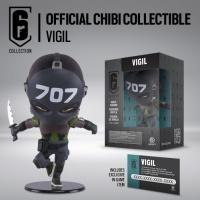 Rainbow Six Siege Chibi Figurine - Vigil