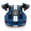 R/C auto Ford GT (1:14) blue
