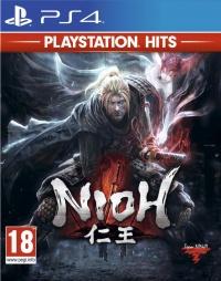 PS4 Nioh HITS