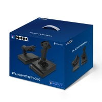 PS4/PS3/PC HOTAS Flight Stick
