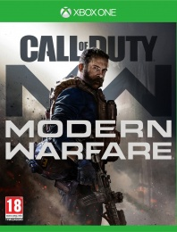 XONE Call of Duty: Modern Warfare