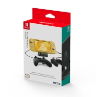 Dual USB PlayStand for Nintendo Switch Lite