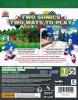 X360/XONE Sonic Generations