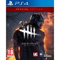 PS4 Dead by Daylight (Special Edition)