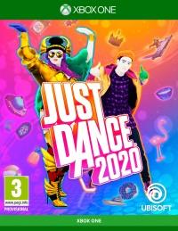XONE XONE Just Dance 2020