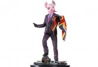 Watch_Dogs Legion - Resistant of London Figurine