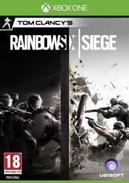 XONE Tom Clancy's Rainbow Six: Siege Greatest Hits