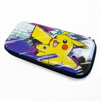 SWITCH Premium Vault Case (Pikachu)