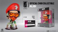 Rainbow Six Siege Chibi Figurine - Alibi