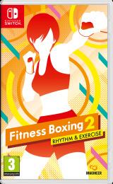 SWITCH Fitness Boxing 2: Rhythm & Exercise