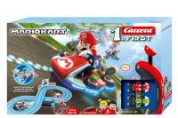 Autodráha Carrera FIRST - 63026 Mario Nintendo