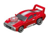 Auto GO/GO+ 64140 Muscle Car - red