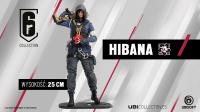 Rainbow Six Siege - Hibana Figurine