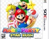 Od 7. októbra tohto roka už žiadne čakanie na odohranie ťahu ostatných hráčov v hre Mario Party Star Rush