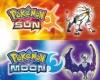 Ďalšia várka nových Pokémonov a postáv pre hry Pokémon Sun a Pokémon Moon oznámené