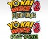 Nate a Katie vyrážajú na nové dobrodružstvo už 7. apríla kedy YO-KAI WATCH® 2 vychádza na všetky zariadenia z rodiny Nintendo 3DS