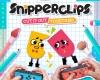 Hra Snipperclips už 3. marca na Nintendo eShopu predvedie, že zábava môže mať najrôznejšie tvary