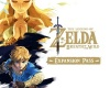 Nintendo detailne predstavilo prvý DLC pack pre hru The Legend of Zelda: Breath of the Wild