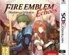 Pomôžte priateľom z detstva nastoliť mier na kontinente zmietanom vojnou v hre Fire Emblem Echoes: Shadows of Valentia