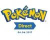 Pokémon Direct predstavil nové Pokémon hry