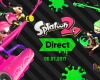 Squid Research Lab predstaví hru Splatoon 2 počas chystaného Nintendo Directu!
