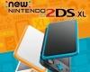 Užite si masívnu knižnicu obsahujúcu vyše 1 000 kompatibilných titulov na handhelde New Nintendo 2DS XL