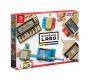 Nová video séria odhaľuje detaily Toy-Con Garage módu pre Nintendo Labo