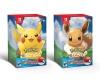 Zažite klasický príbeh Pokémon inšpirovaný hrou Pokémon Go v Pokémon: Let 'Go, Pikachu! a Pokémon: Let 'Go, Eevee!