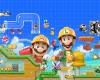 Co přináší aktualizace Super Mario Maker 2?