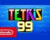 Team Battle mód a další vychytávky právě dostupné v nové bezplatné aktualizaci pro Tetris 99® na Nintendo Switch