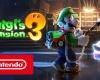Čeká nás ještě více zábavy při lovení duchů s přáteli - dodatečný obsah pro více hráčů v roce 2020 dorazí do hry Luigi's Mansion 3